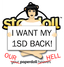 I Want My 1SD Back