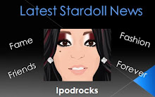 Latest Stardoll News