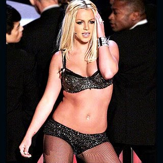 Hot N Sexy Britney Spears Newest Life