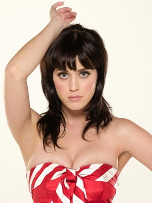katy perry nude poster