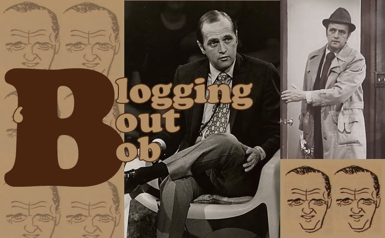 Blogging 'Bout Bob -- Bob Newhart info like nobody's business