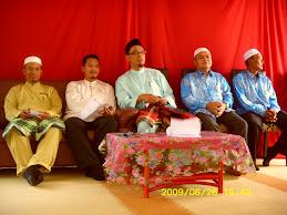 Program Al Quran Di Sg Yu