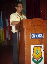 Pembukaan Program Talkshow Bersama Nik Nur Madihah