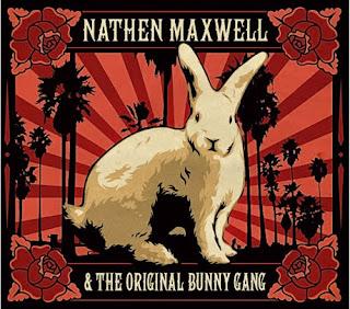 Nathen Maxwell