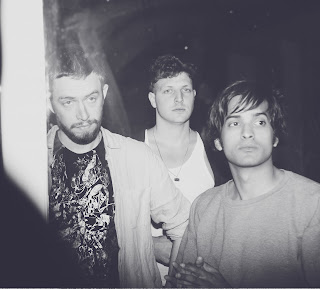 Yeasayer European tour