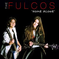 The Fulcos on ABC!