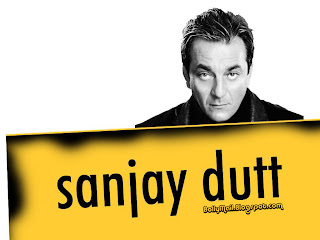 Bolly Mail: Sanjay Dutt