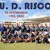 U. D. Risco 1983-2008.