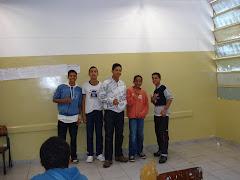 Grupo 4 da 8ª E