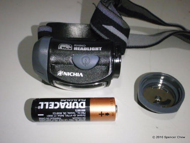 Ring Headlamp Beam Adapters