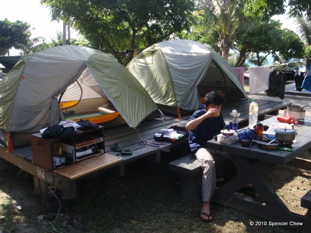 REI Quarter Dome T2 and T3 Tent & Taiwan Camping ????: REI Quarter Dome T2 and T3 Tent