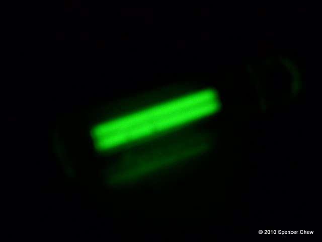 Glow Ring For Scopr