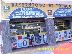 Balerytodo Toluca