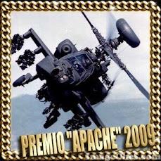 premio APACHE '09!