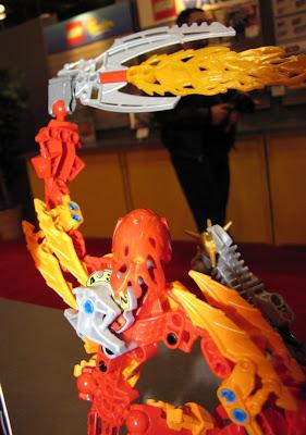 Bionicle 2009: Ackar Review - bionicleglatorian.blogspot.com