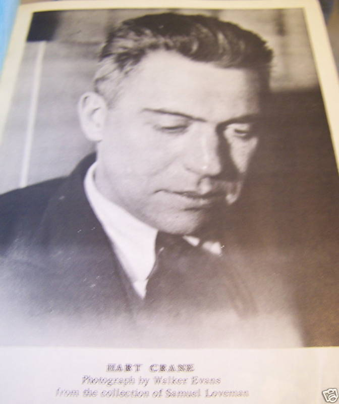 an analysis of episode of hands by hart crane Essay hart crane episode of hands the unexpected interest made him flush suddenly he seemed to forget the pain,- consented,-and held out one finger from the others the gash was bleeding, and a shaft of sun that glittered in and out among the wheels, fell lightly, warmly, down into the wound.
