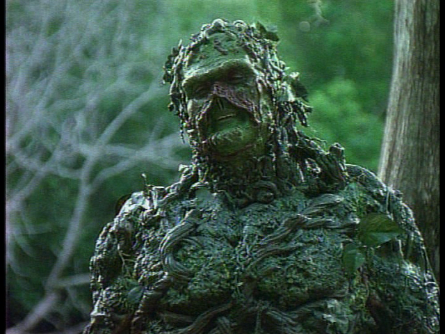 Return Of Swamp Thing Movie The return of swamp thing