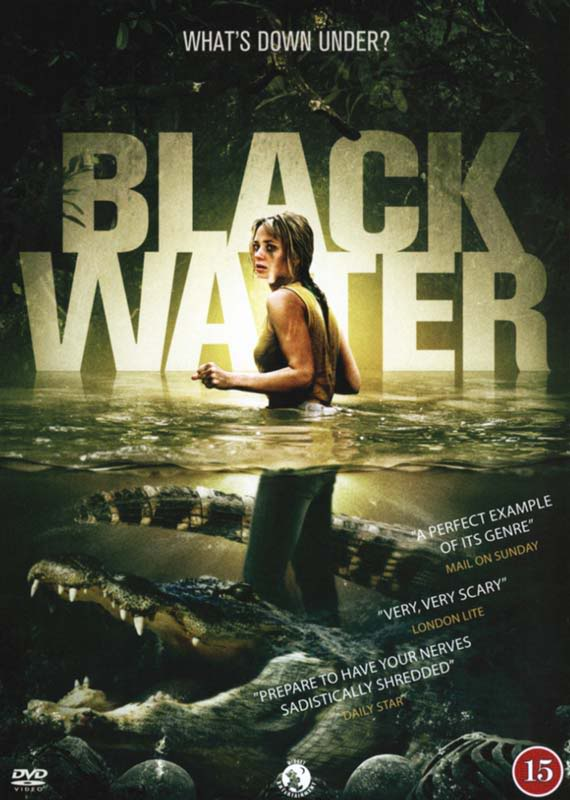 [DF] Black Water [DVDRiP]
