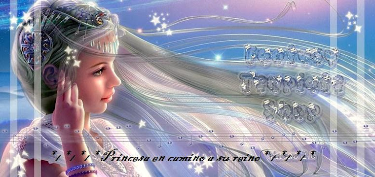 *+*+*+*+*Princesa en camino a su reino+*+*+*