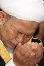 Doa Seorang Pemimpin Ulamak
