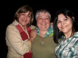 Con Acuarela y Caty!