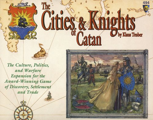 [cities+and+knights]