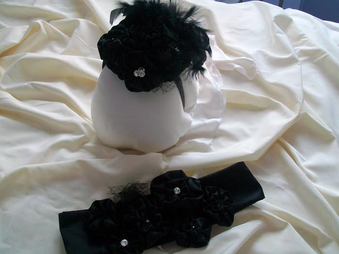 şapka ve kemeri