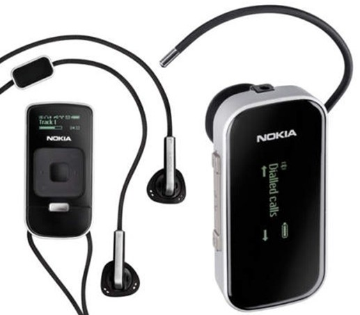 The gallery for --> Nokia Bluetooth Headset With Price List