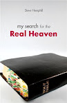 My Search for the Real Heaven by Steve Hemphill