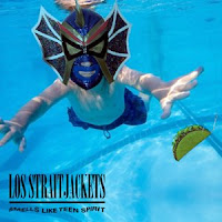 Los Straitjackets: Smell Like Teen Spirit