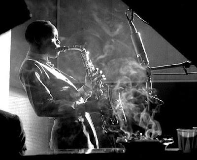 Selección de Jazz por Hell Yeah (http://hellyeahrocknroll.blogspot.com)
