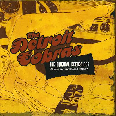 Detroit Cobras: Original Recordings