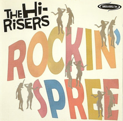 Hi-Risers: Rockin' Spree