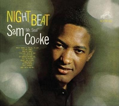 Sam Cooke: Night Beat (1963)