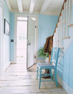 The Southern Eclectic: Best Entryways Ever.