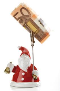 Christmas Loans, Celebrate Christmas