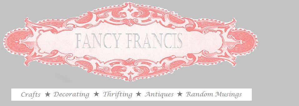 Fancy Francis