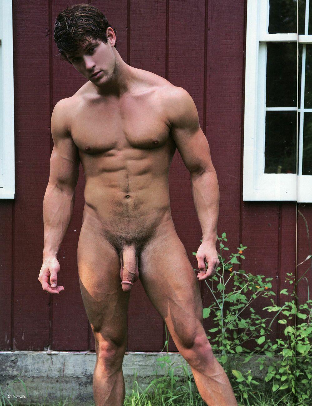 Порно голых мужчин