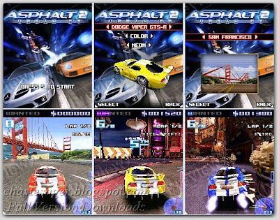 2008 09 24 131748 Download Jogo para celular   Asphalt: Urban GT 2