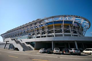 Daejeon World Cup Stadium