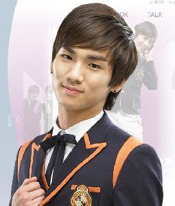 SHINee Key Kimkibum