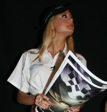 Mariana Paesani Carlos Tevez