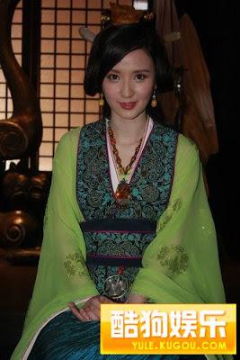 Zhang Meng The Myth Series
