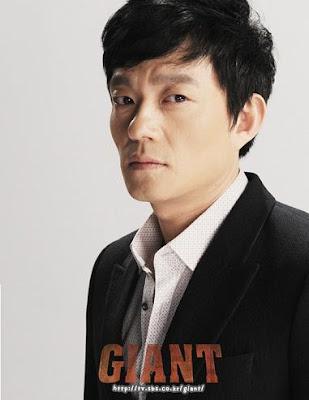 Korean Drama Giant