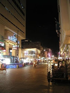 Hatyai nightlife