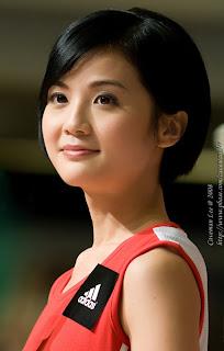 Charlene Choi Twins