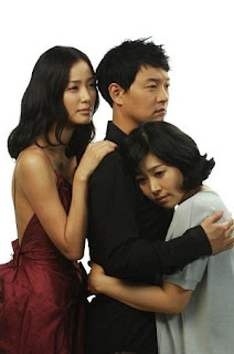 korean drama two wives