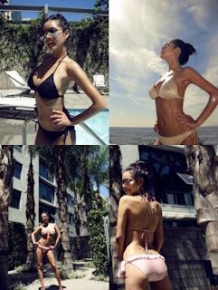 korean bikini