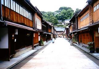 chaya kanazawa