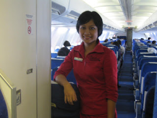 Garuda+airlines+stewardess